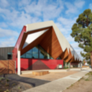 Broadmeadows Children's Court