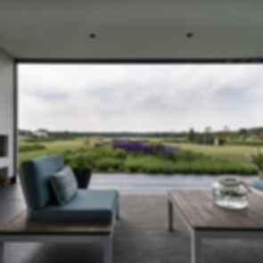 Raalte Residence - Interior