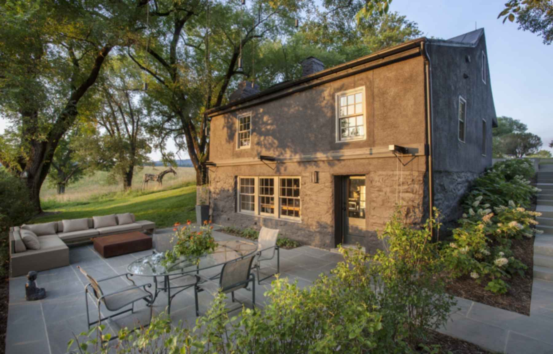 Heirloom Farm Cottage - Exterior