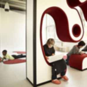 Vittra School Telefonplan - Learning Spaces