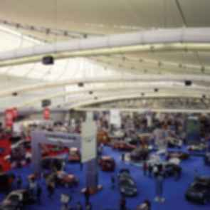 David L. Lawrence Convention Center - Exhibition Hall