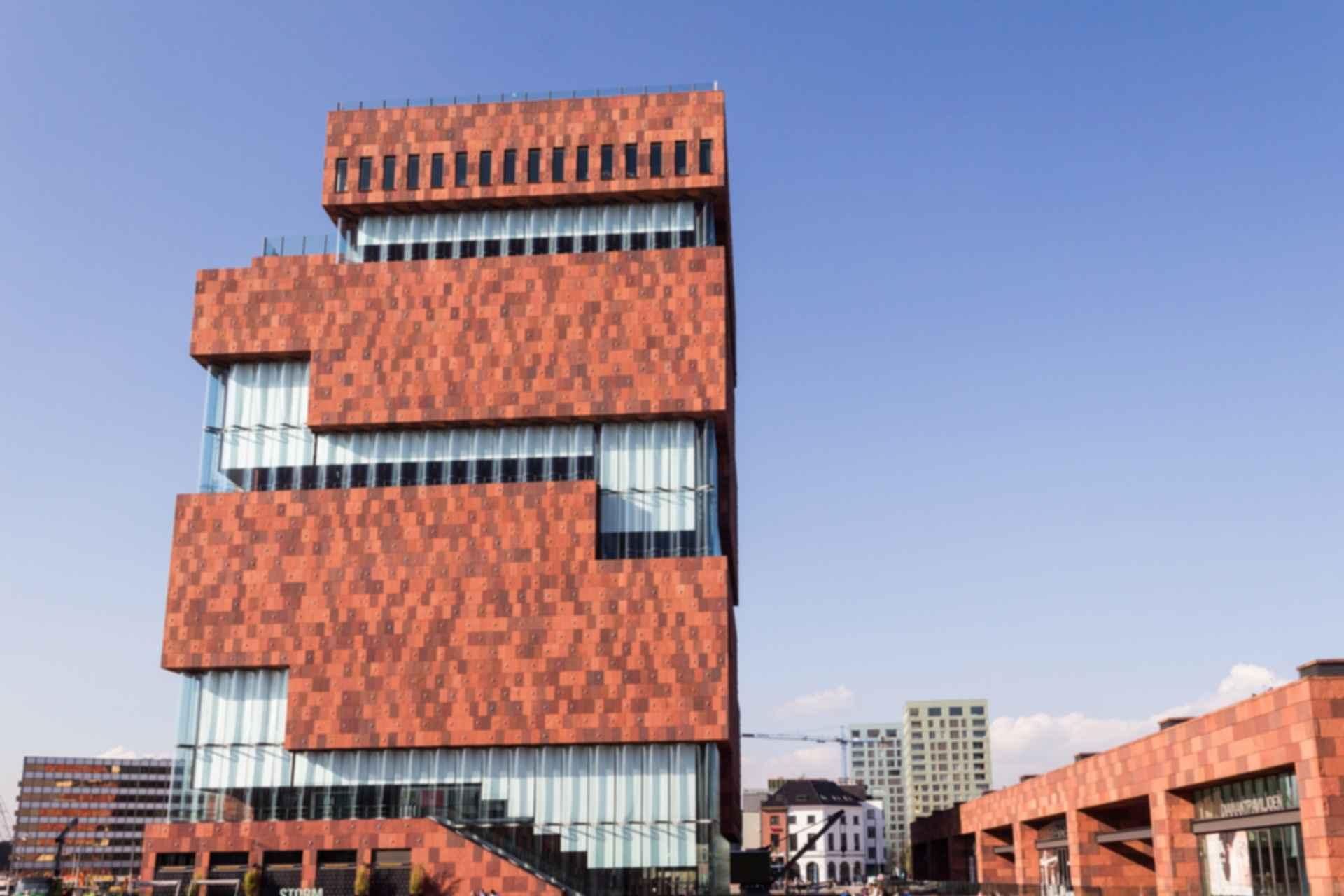 MAS City History Museum