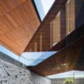 Centra Metropark - Framework