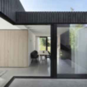 Tiny Holiday Home - Exterior