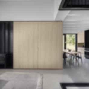 Tiny Holiday Home - Interior