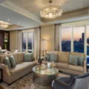 Hotel Kempinski Apartments Dubai