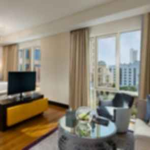 Hotel Kempinski Apartments - Interior