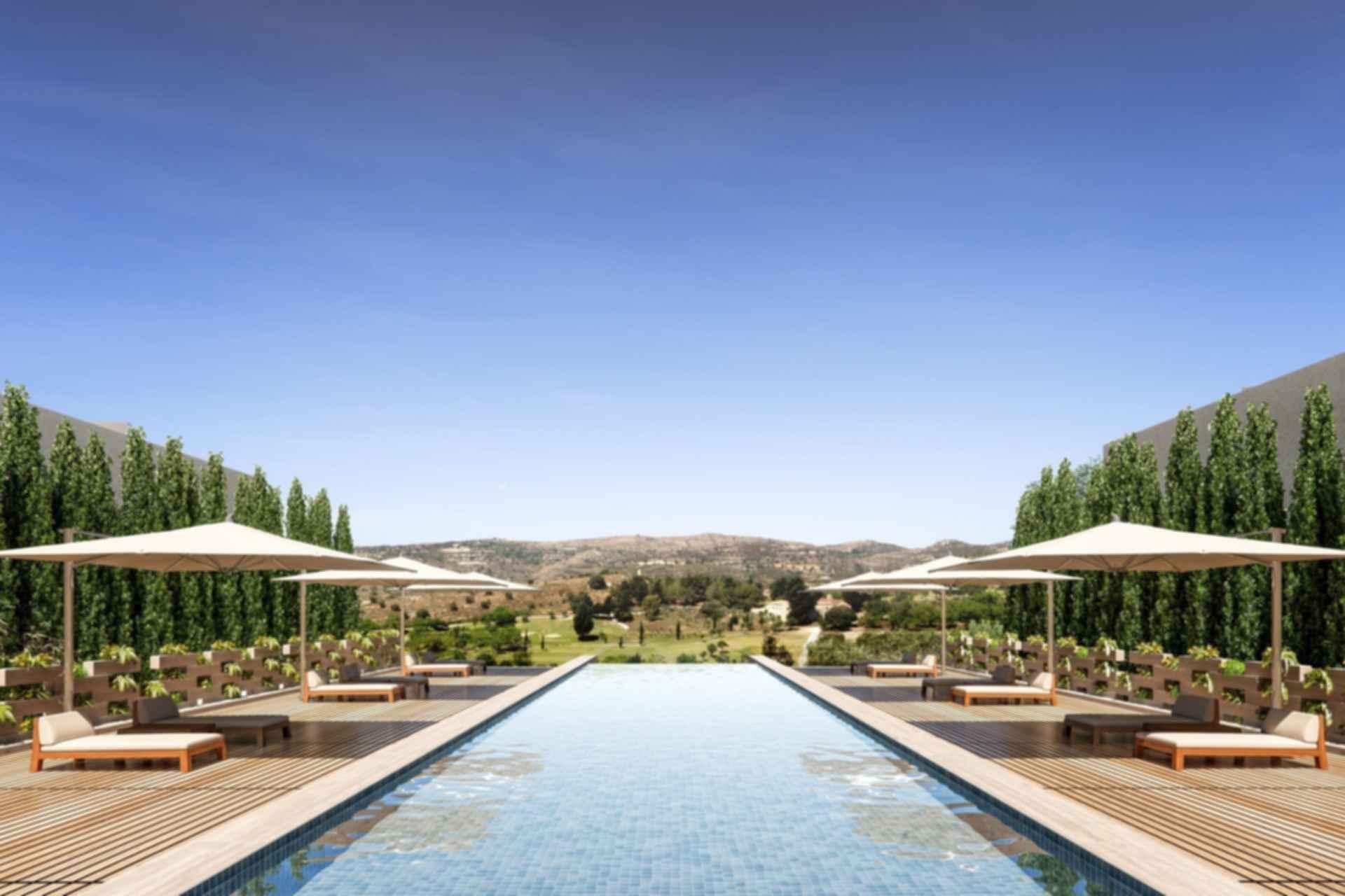 Minthis Hills - Pool