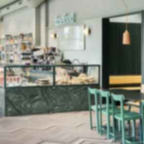 Fine Food Restaurant