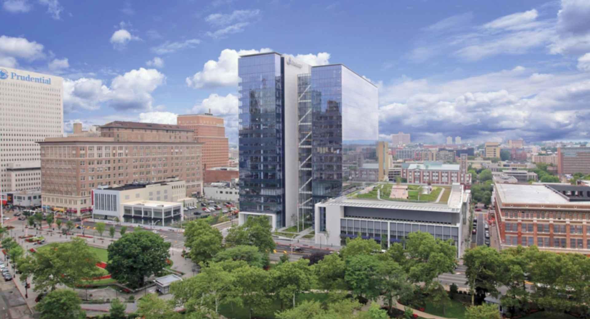 Prudential Newark
