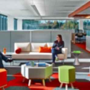 McKesson Healthcare - Workspace