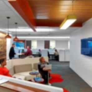 McKesson Healthcare - Interior