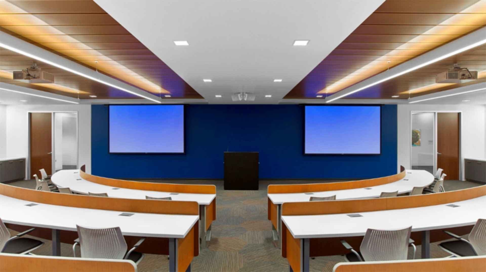 McKesson Healthcare - Auditorium