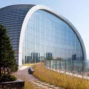 Lotte Concert Hall