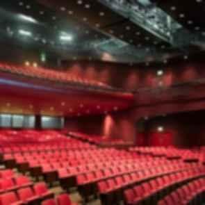 Curve - Main Theater