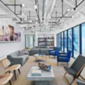 Vans Headquarters - Meeting Room