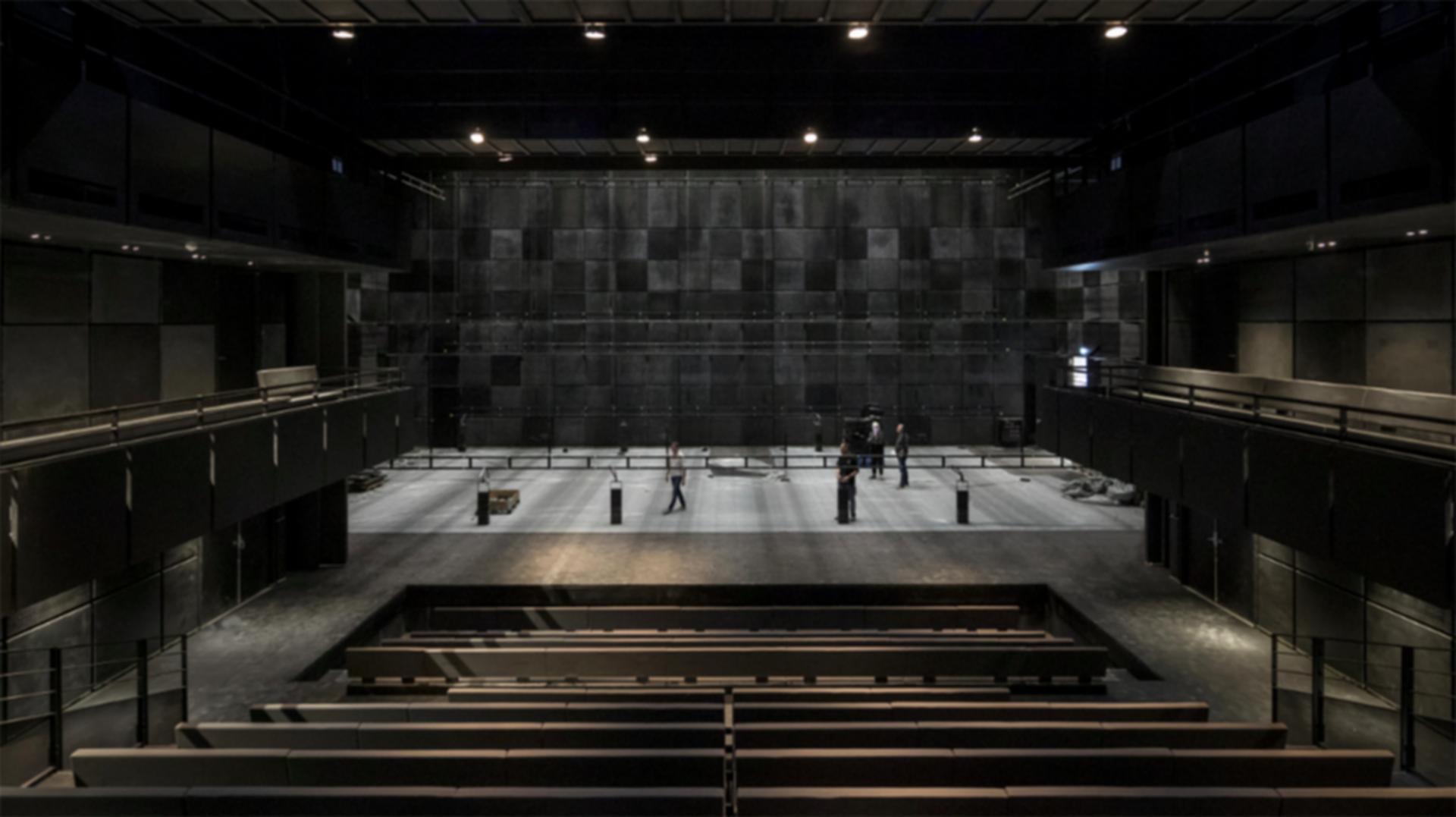 MECA - Auditorium