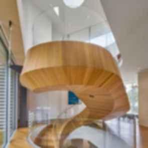 Tree Top Residence - Interior