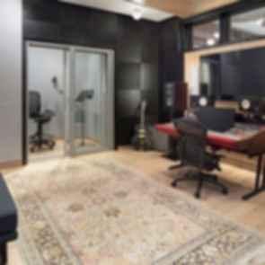 Warner Music Group - Studio