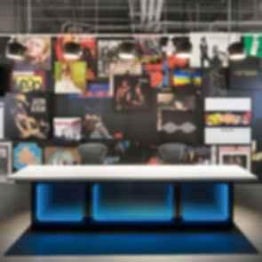 Warner Music Group - Reception