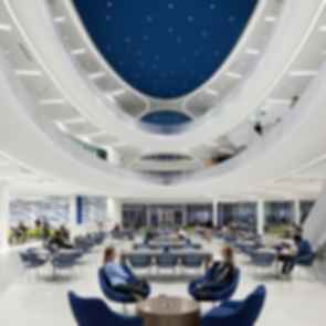 Embry-Riddle Aeronautical University - Library