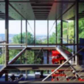 R128 House - Interior