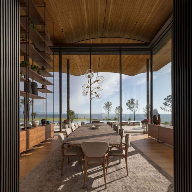 Dolunay Villa - Interior