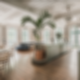 Huckletree Office Space - Interior