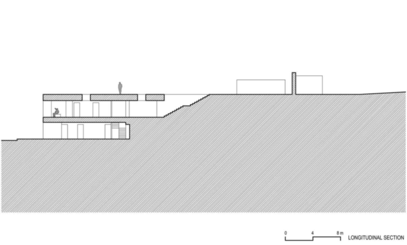 The House of the Infinite - Site Plan
