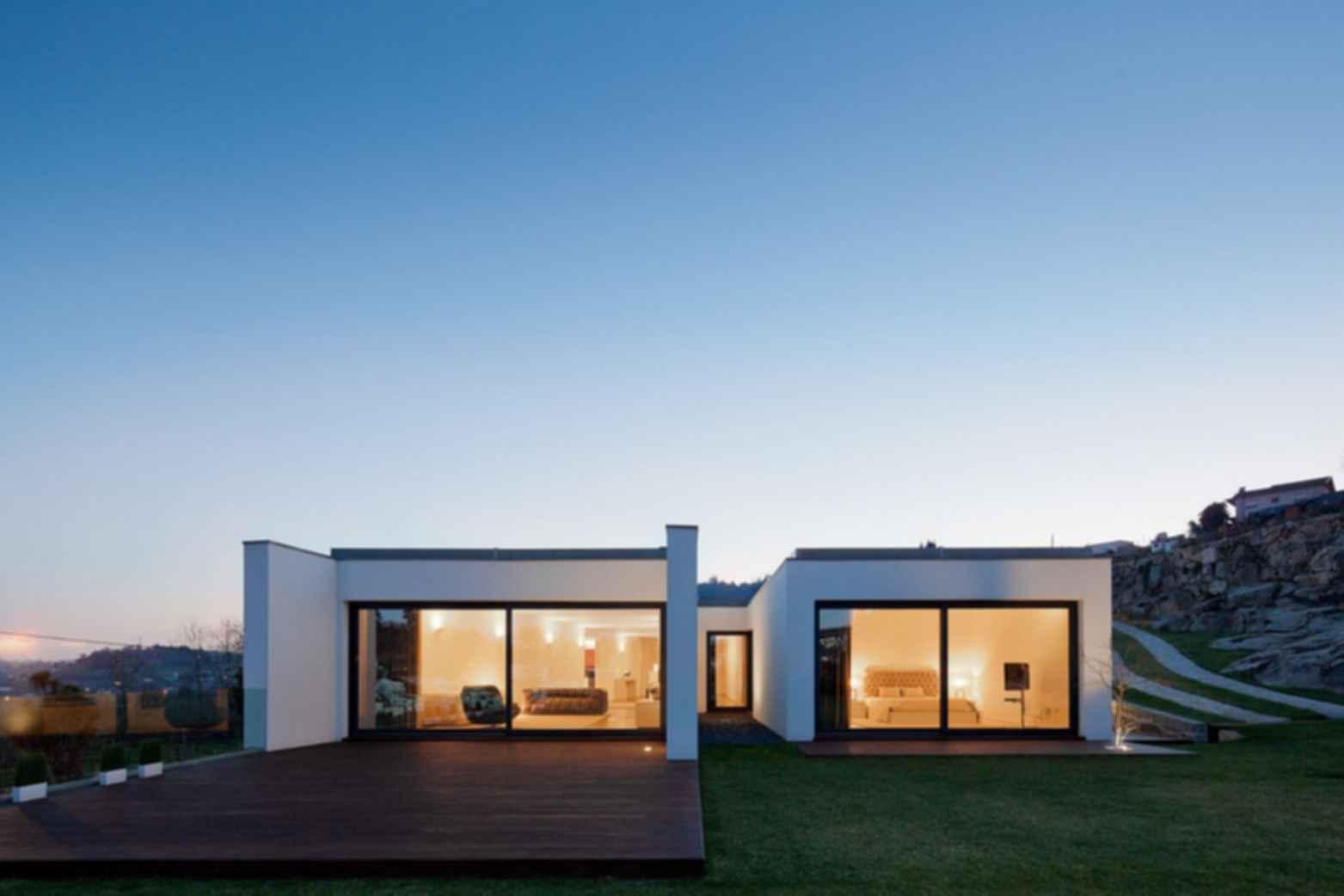 RM House - Exterior