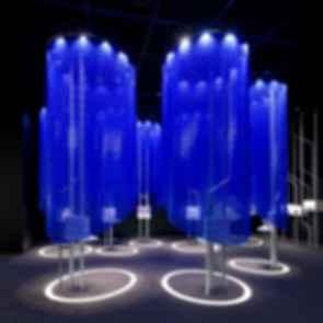 Kaynemaile - Interior Lighting