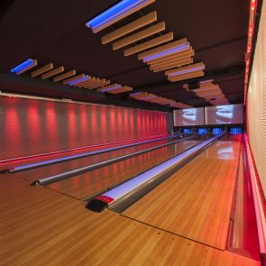 Kaynemaile - Interior Bowling Alley