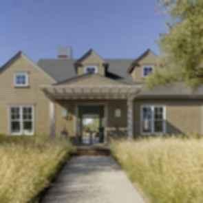 Vineyard Retreat - Exterior/Walkway