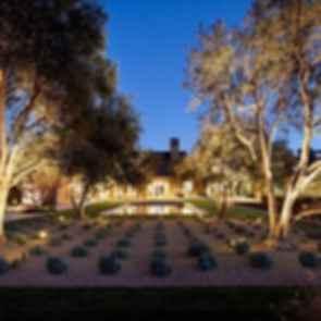 Vineyard Retreat - Garden