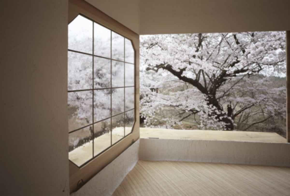 Teahouse Tetsu - Interior