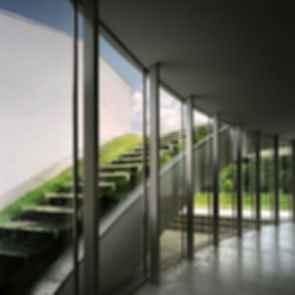 OUTrial House - Interior