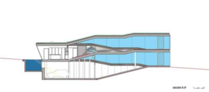 Villa Bio - Concept Design