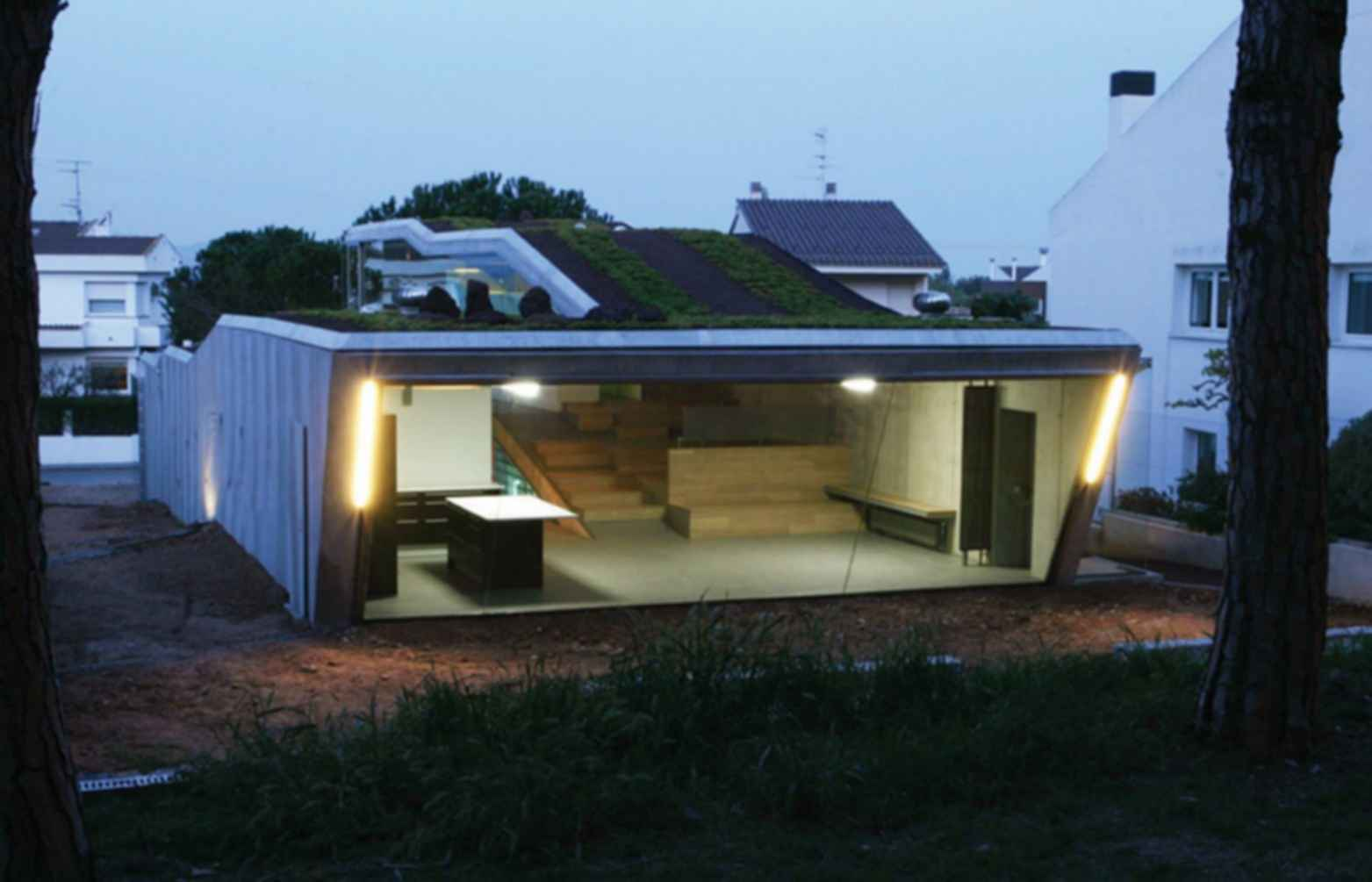 Villa Bio - Exterior