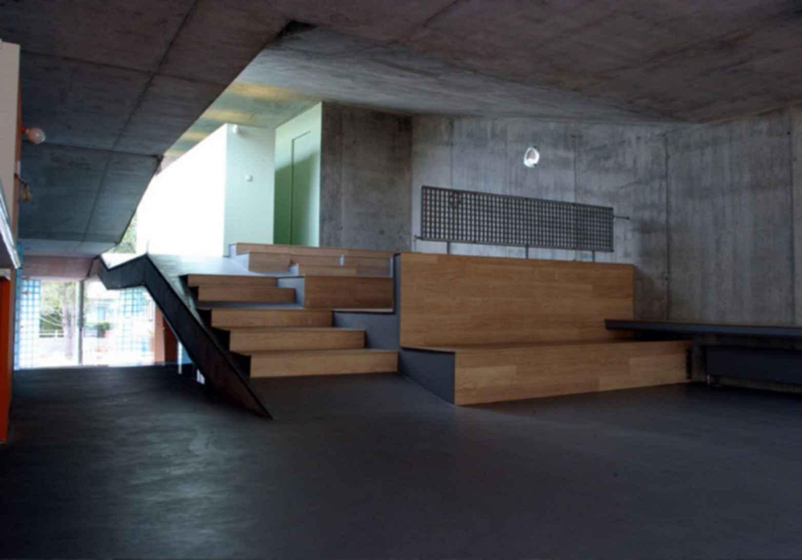 Villa Bio - Interior