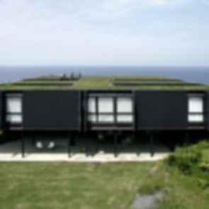 OS House - Exterior