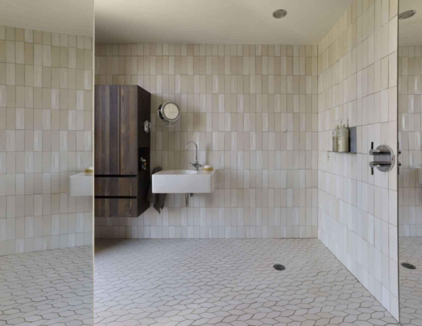 Zero Cottage - Bathroom