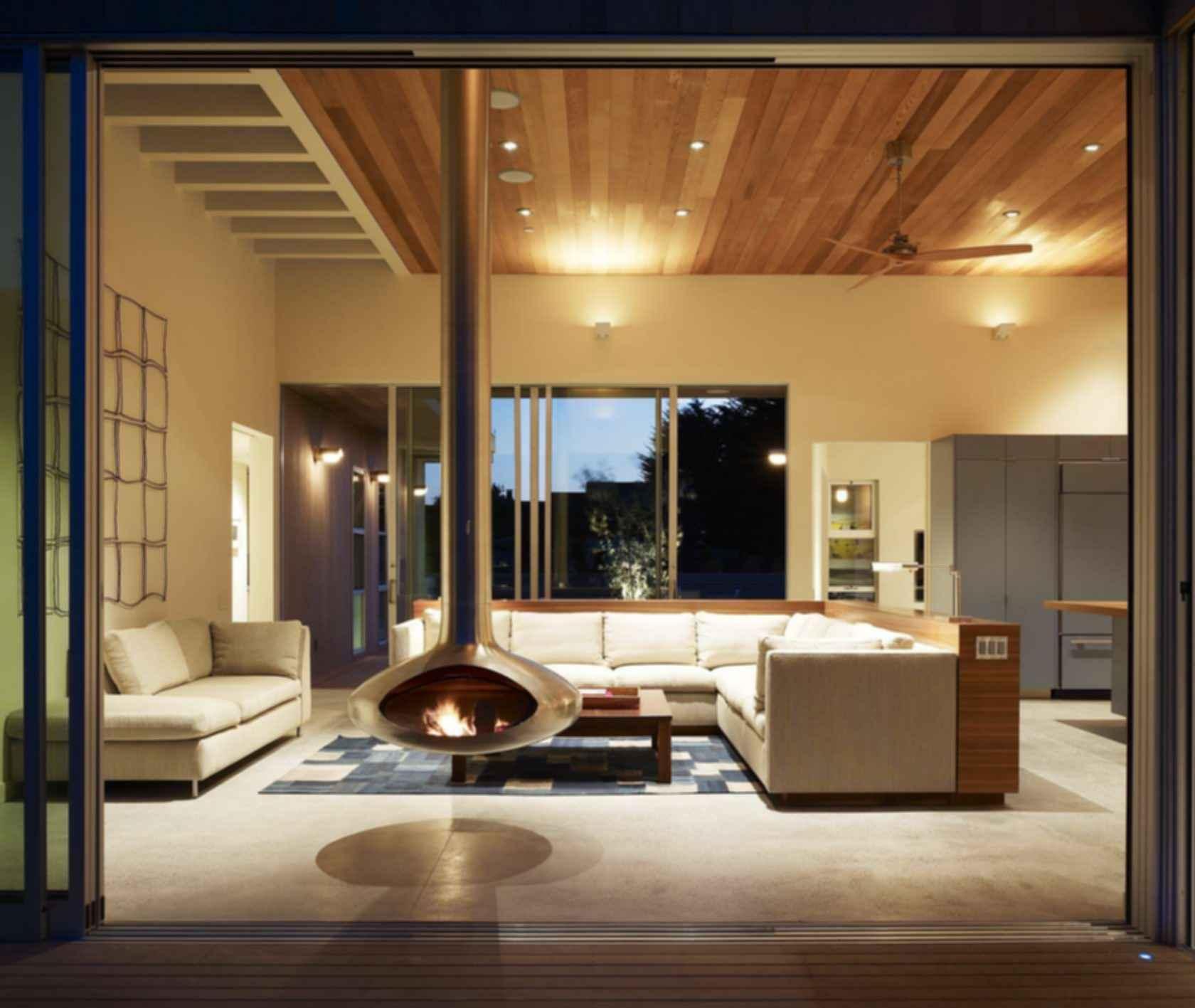 Seadrift Residence - Lounge