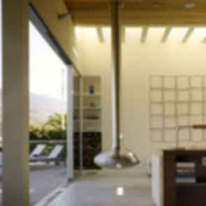 Seadrift Residence - Interior/Exterior