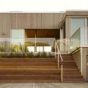 Seadrift Residence - Exterior/Entrance