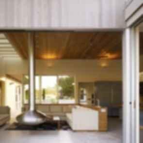 Seadrift Residence - Interior/Lounge