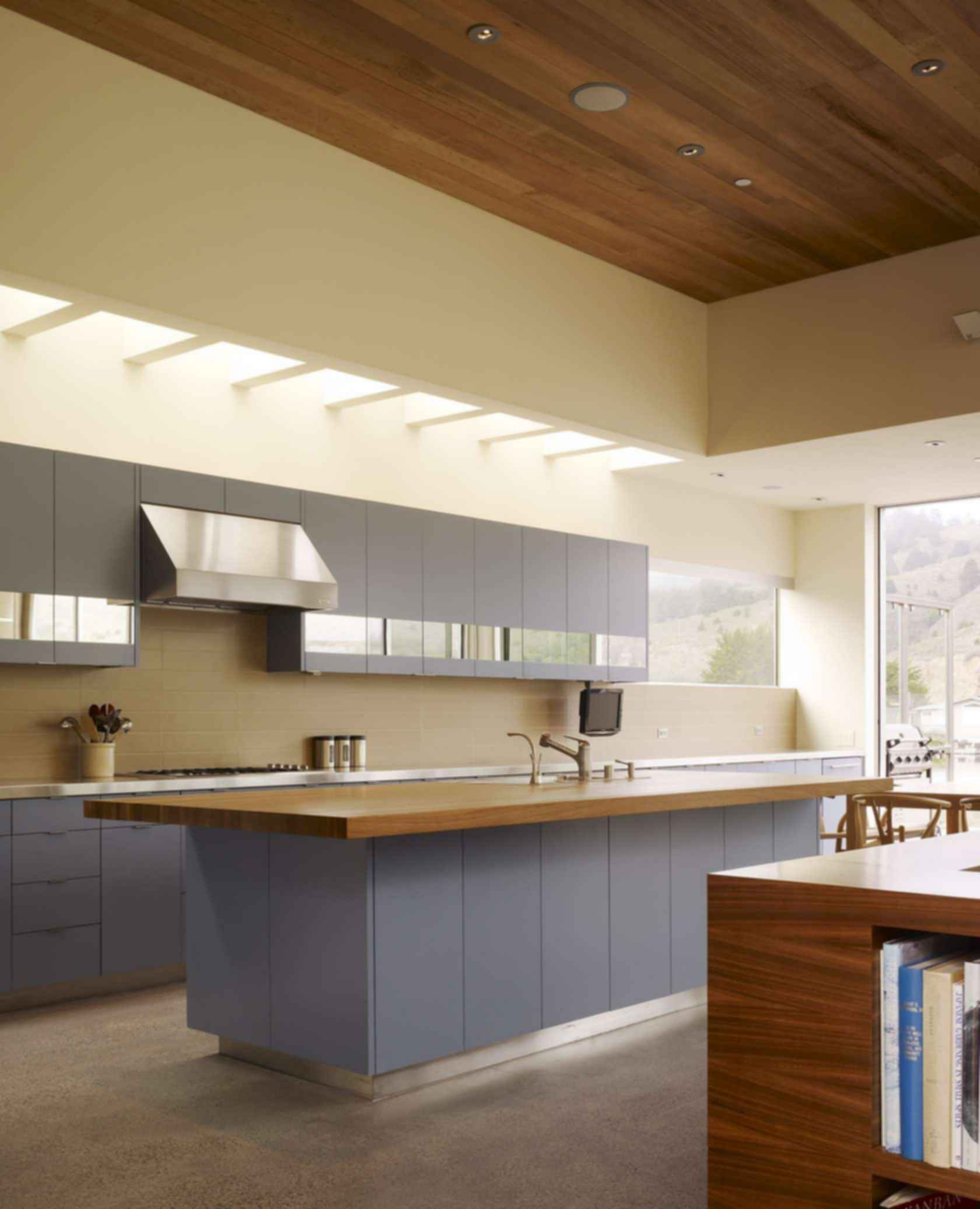 Seadrift Residence - Interior/Kitchen