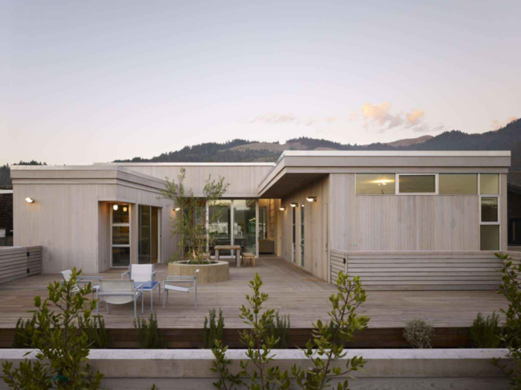 Seadrift Residence - Exterior/Outdoor Area