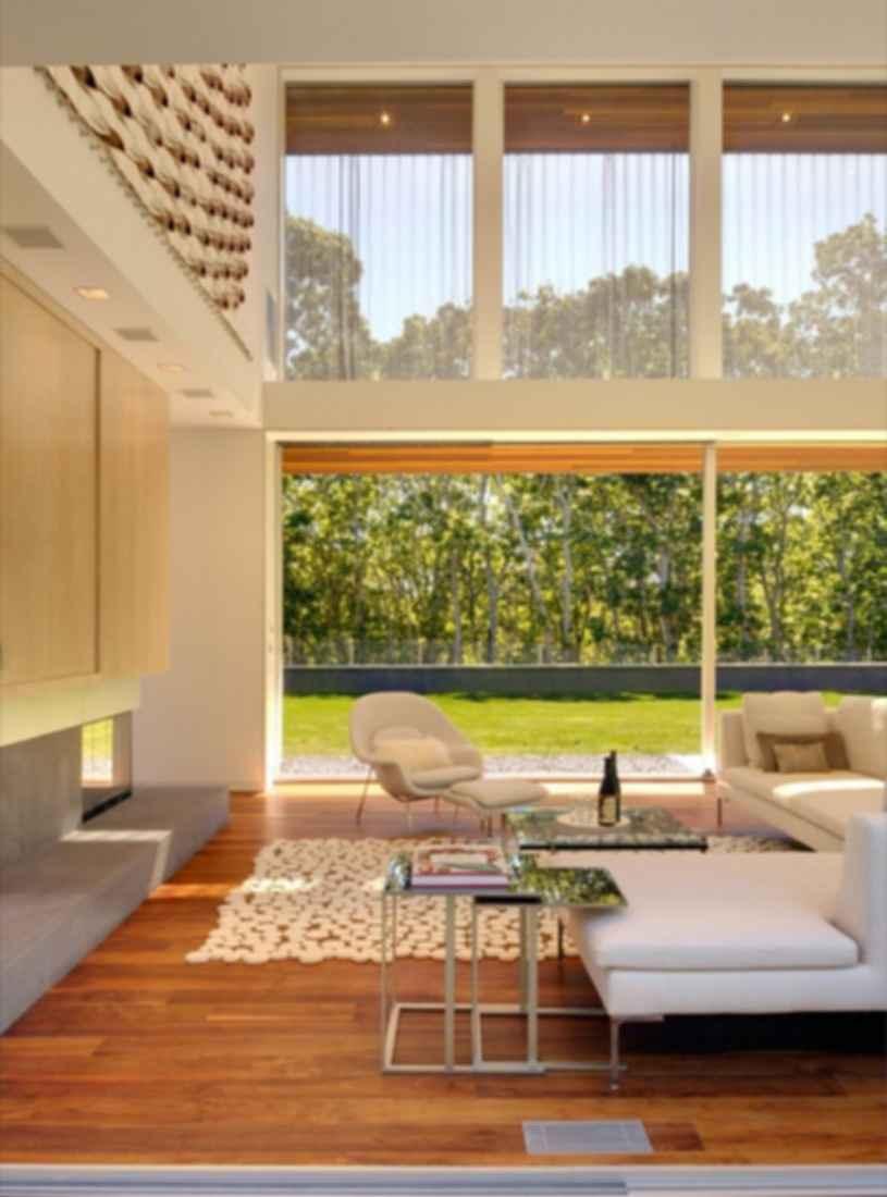 Pryor Residence - Lounge