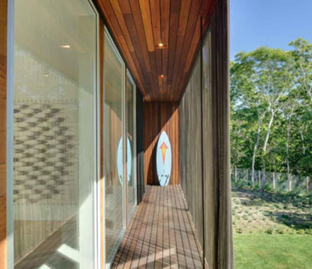 Pryor Residence - Exterior/Decking
