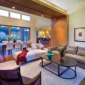 Breeze House - Lounge